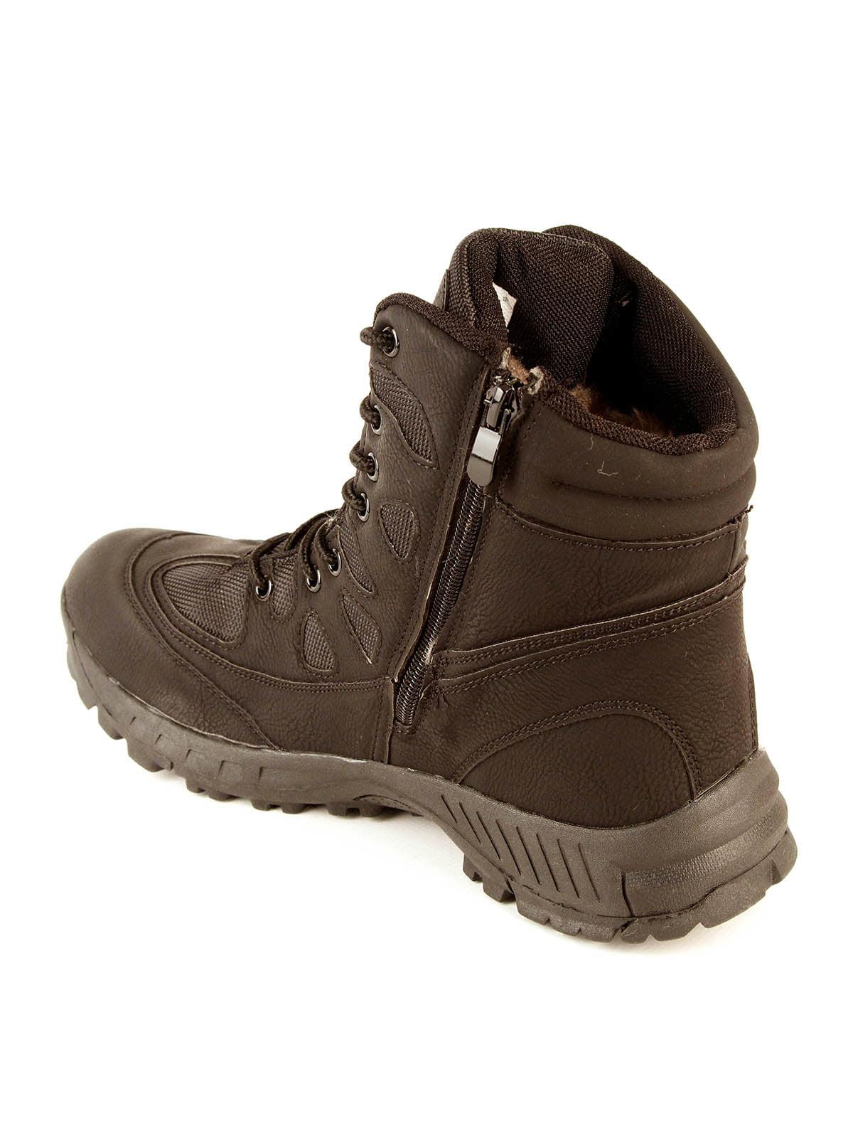 Ботинки черные | 4781960 | фото 2