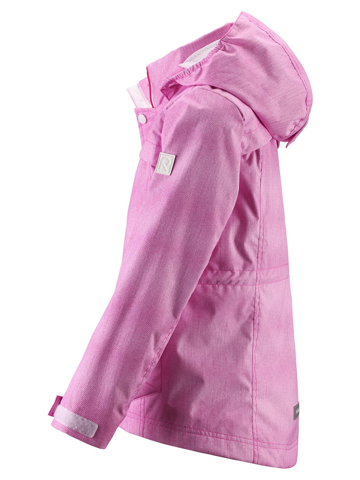Вітрівка рожева   4783459   фото 2