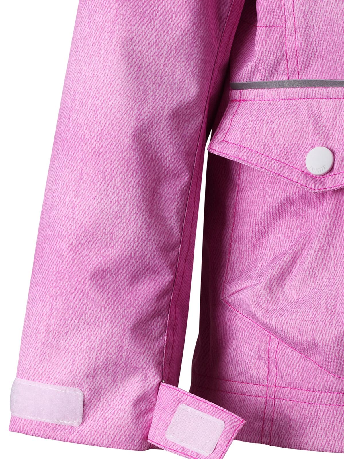 Вітрівка рожева   4783459   фото 3
