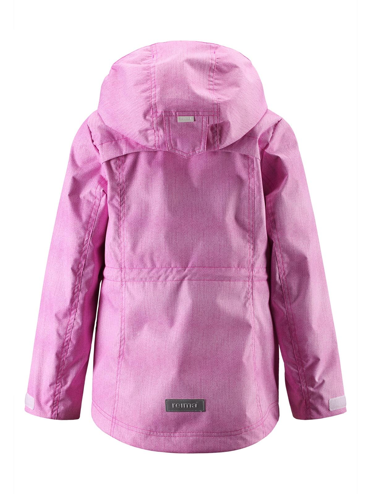 Вітрівка рожева   4783459   фото 4