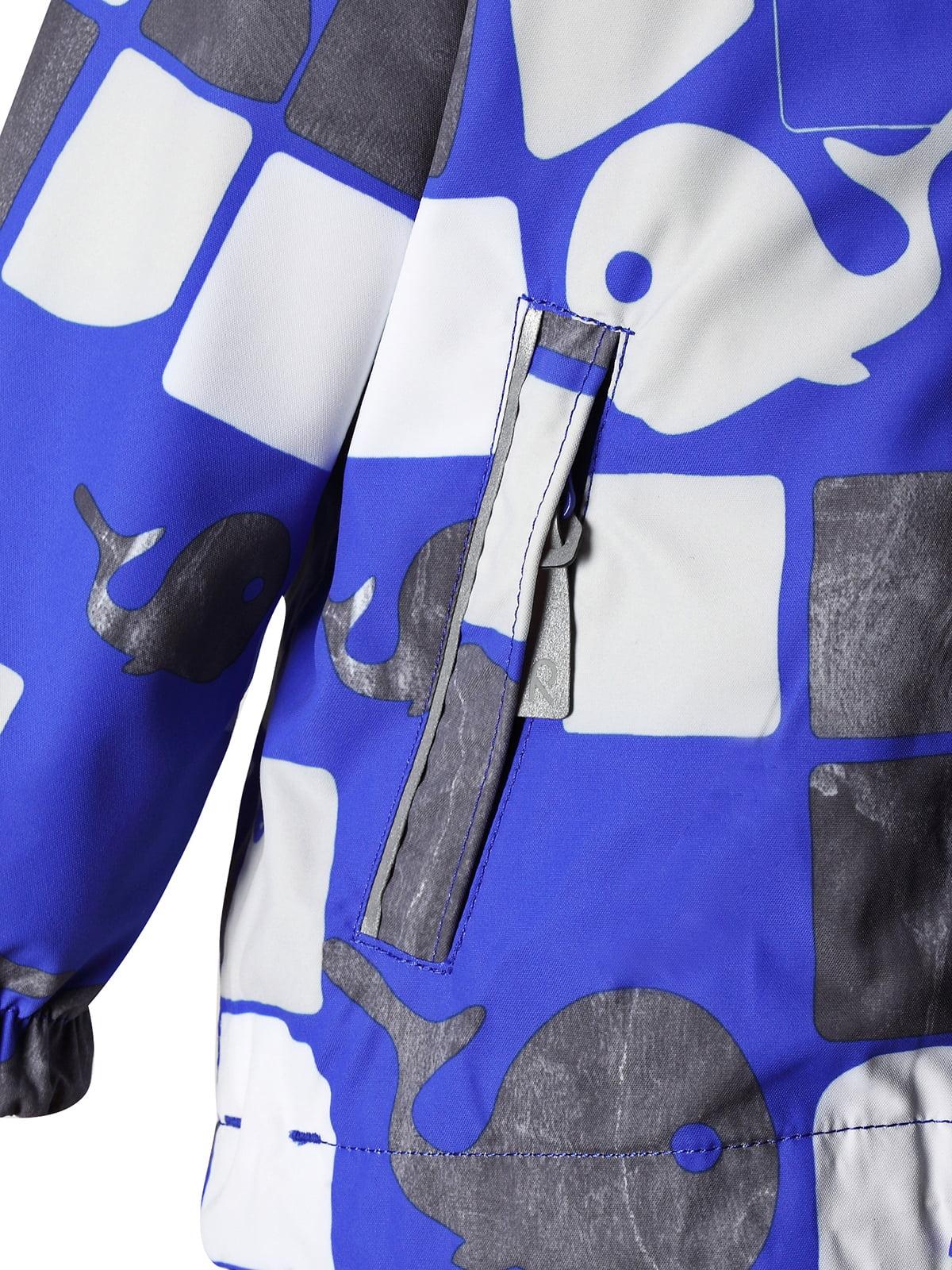 Комплект: вітрівка і штани | 4783525 | фото 3