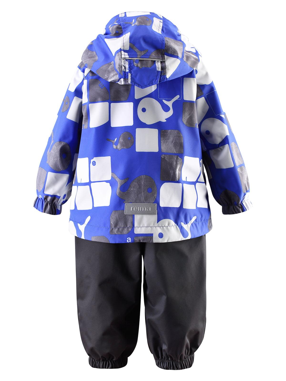 Комплект: вітрівка і штани | 4783525 | фото 5