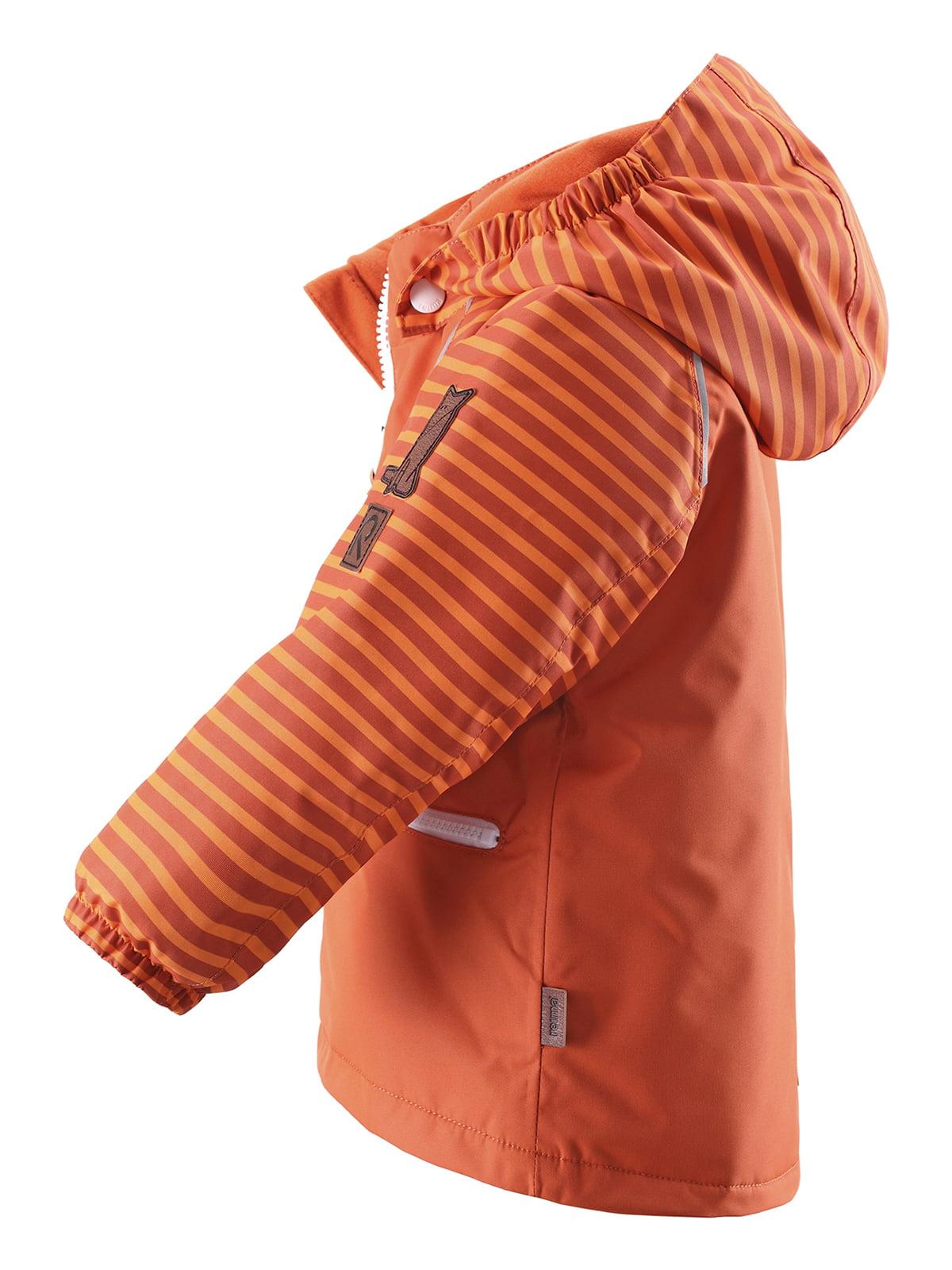 Куртка помаранчева | 4783558 | фото 2