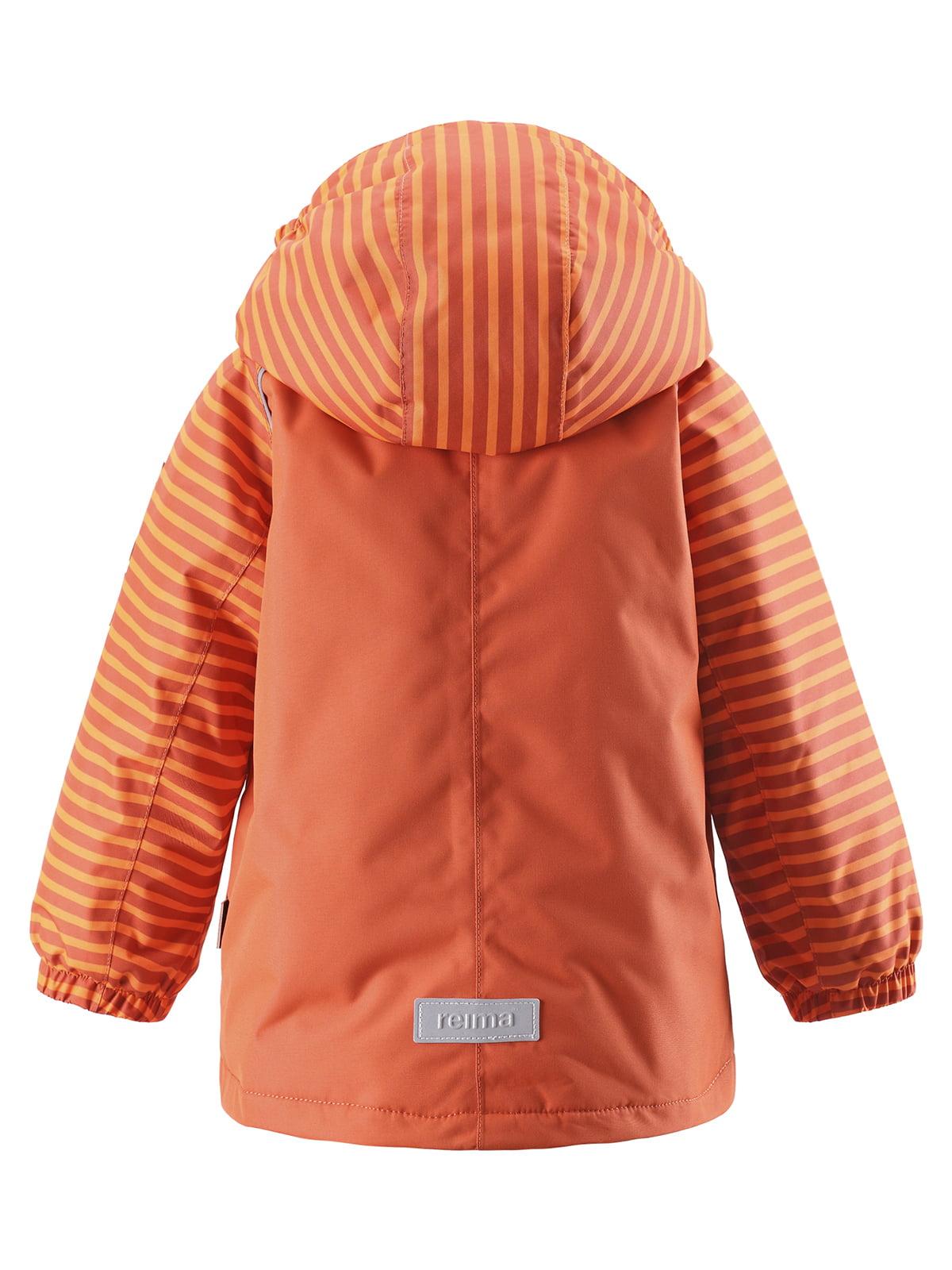 Куртка помаранчева | 4783558 | фото 4