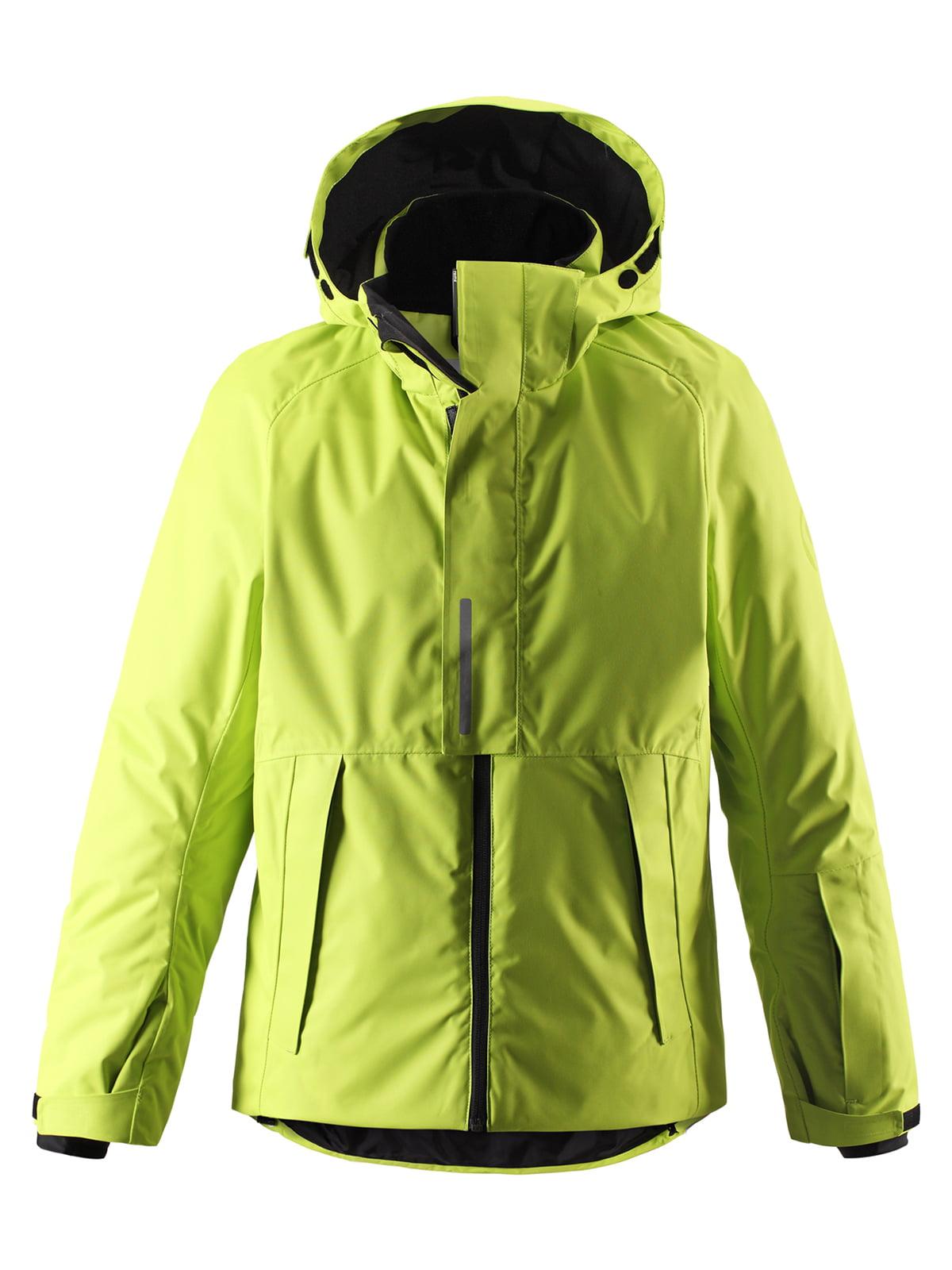 Куртка зелена | 4783587