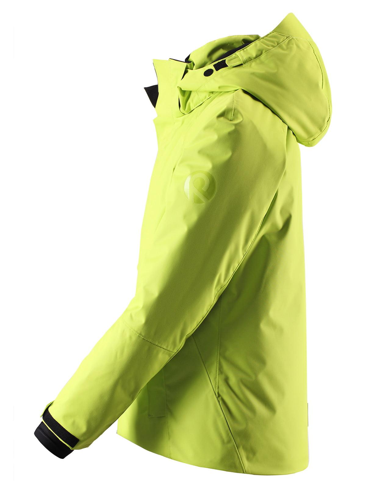 Куртка зелена | 4783587 | фото 2