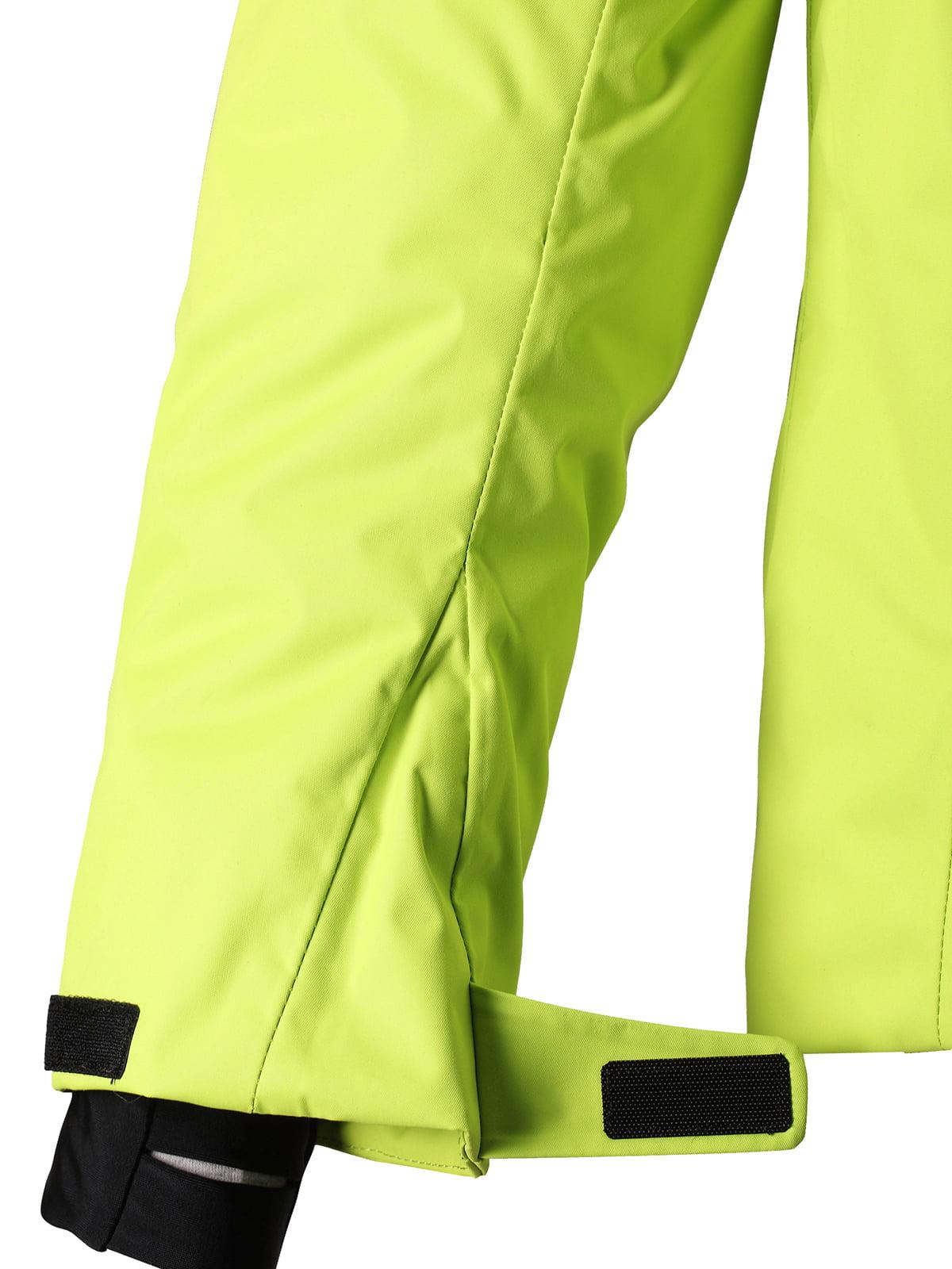 Куртка зелена | 4783587 | фото 3