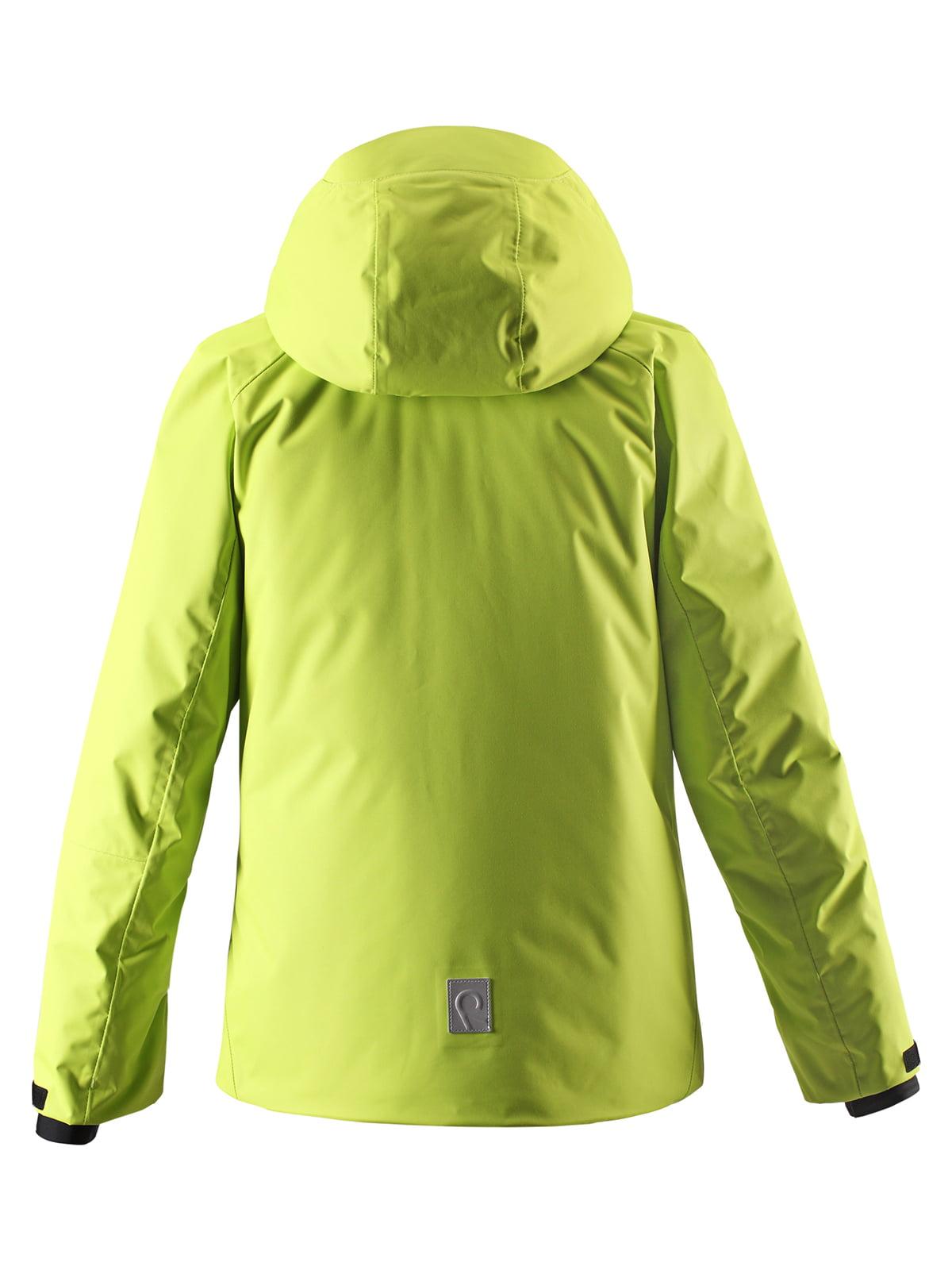 Куртка зелена | 4783587 | фото 5