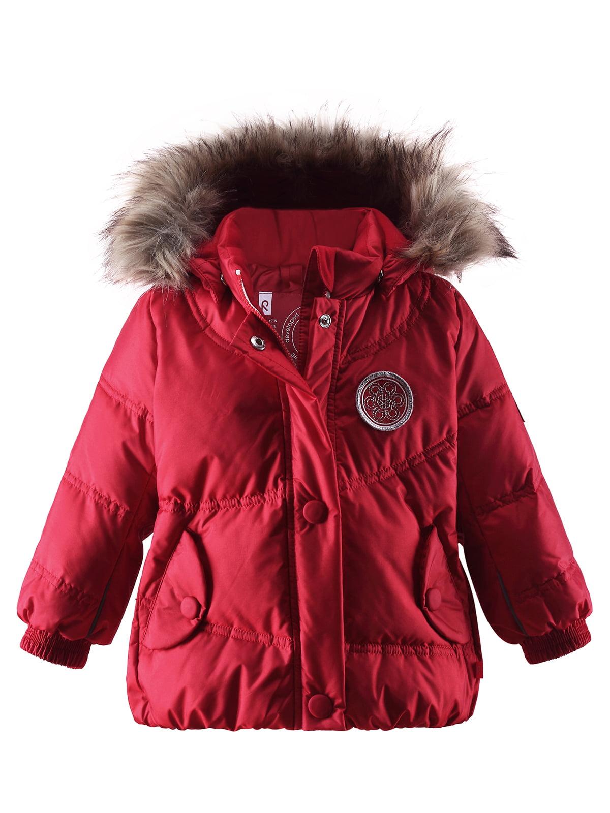 Куртка червона   4783657