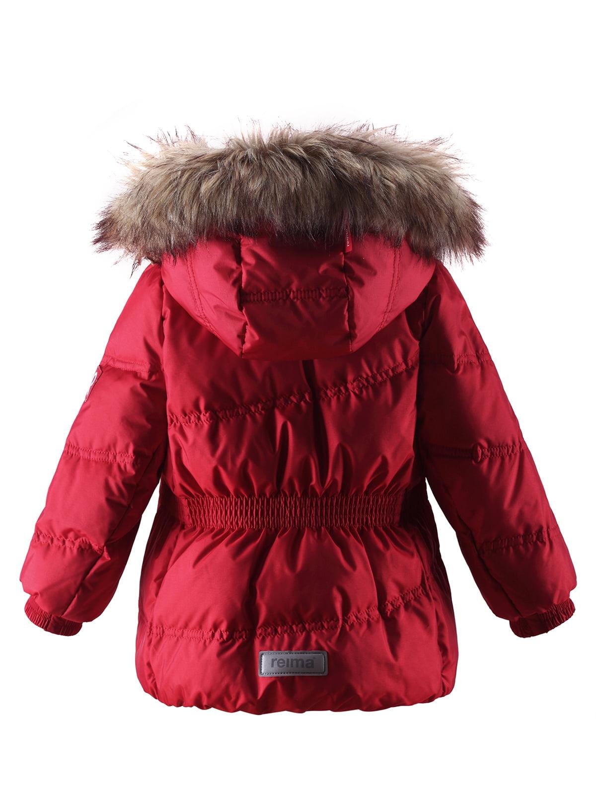 Куртка червона   4783657   фото 4
