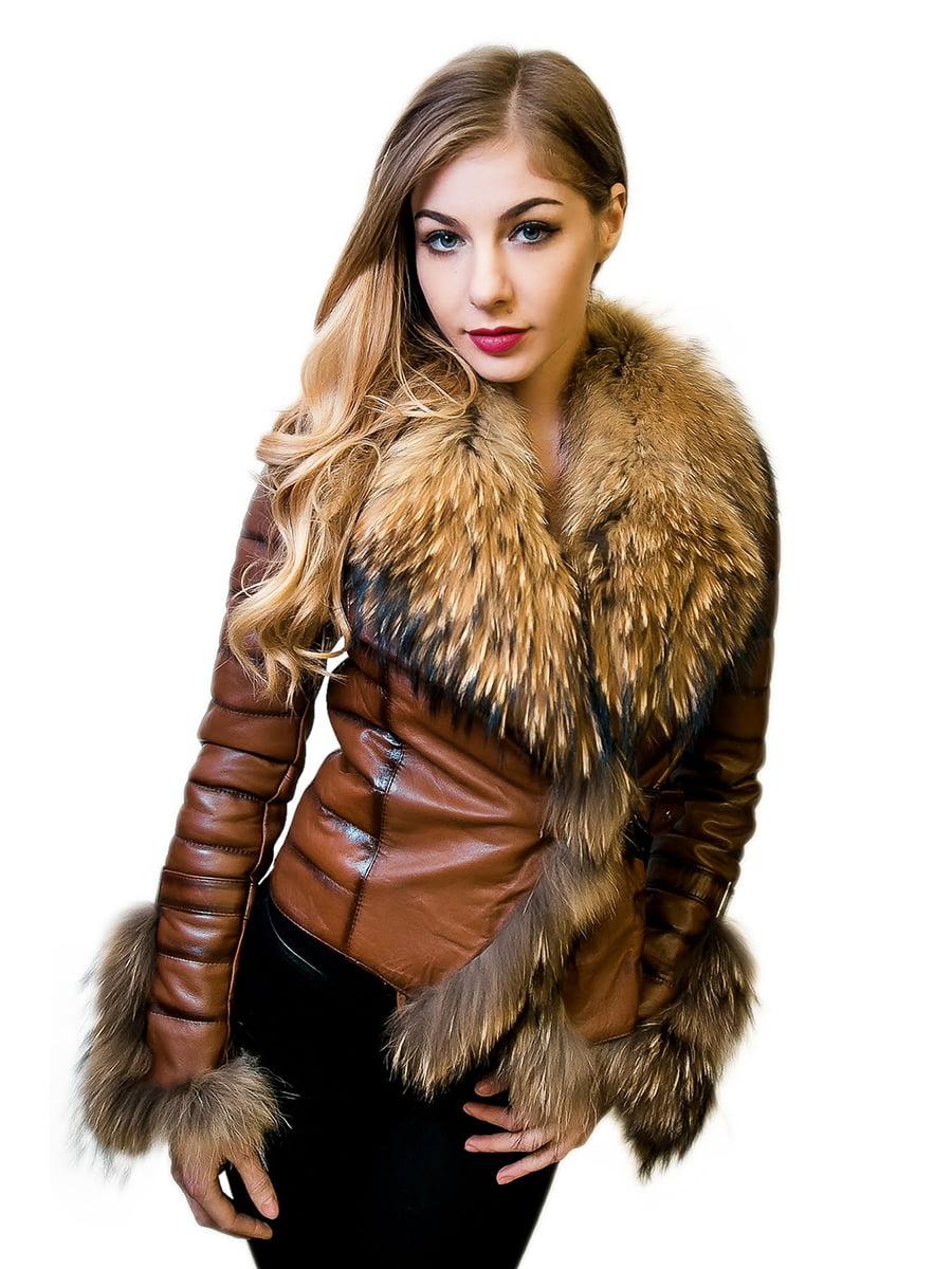 Куртка коричневая | 4782804