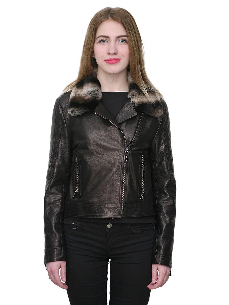 Куртка коричневая | 4782821