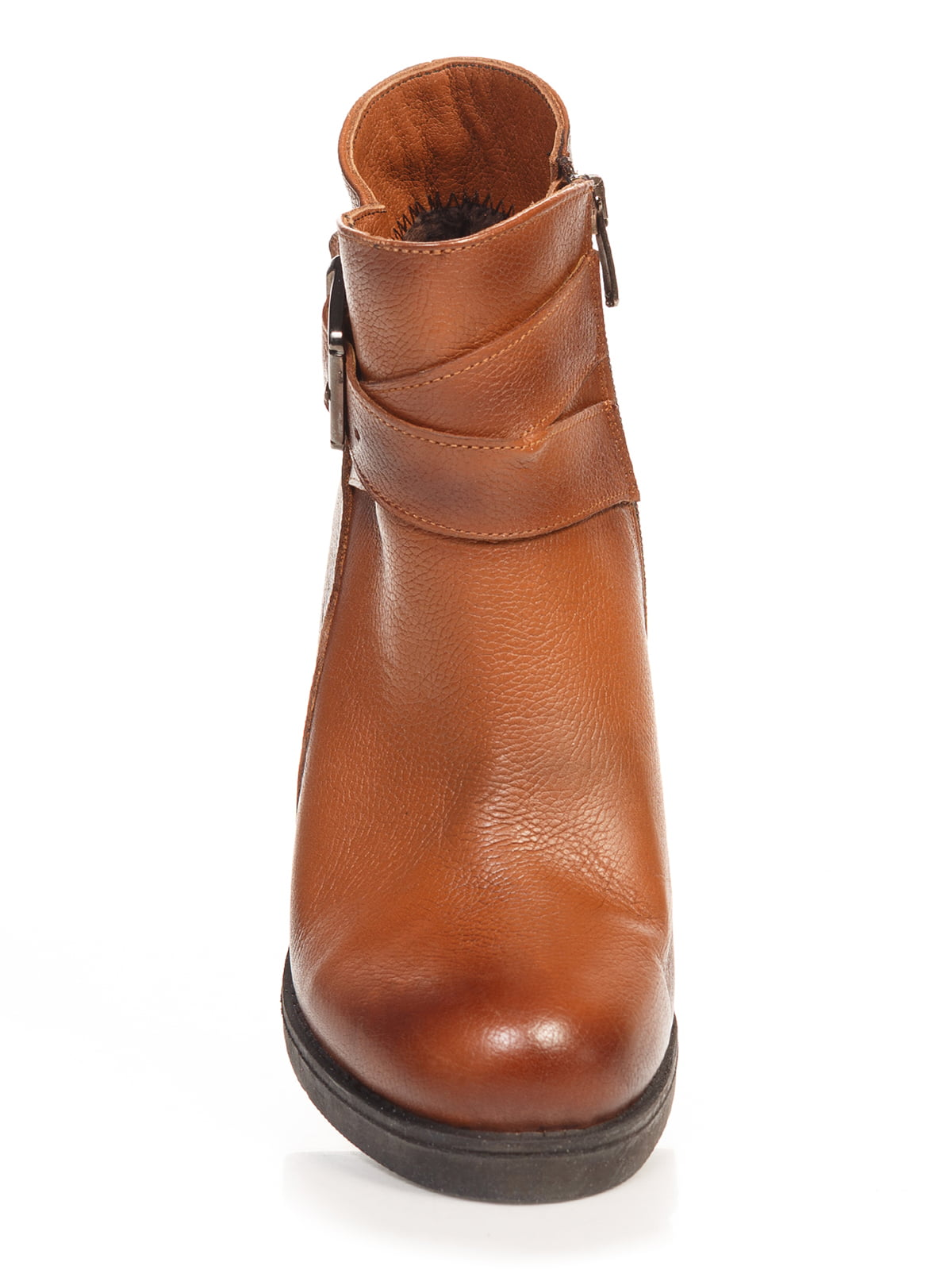 Ботинки коричневые | 4771467 | фото 6