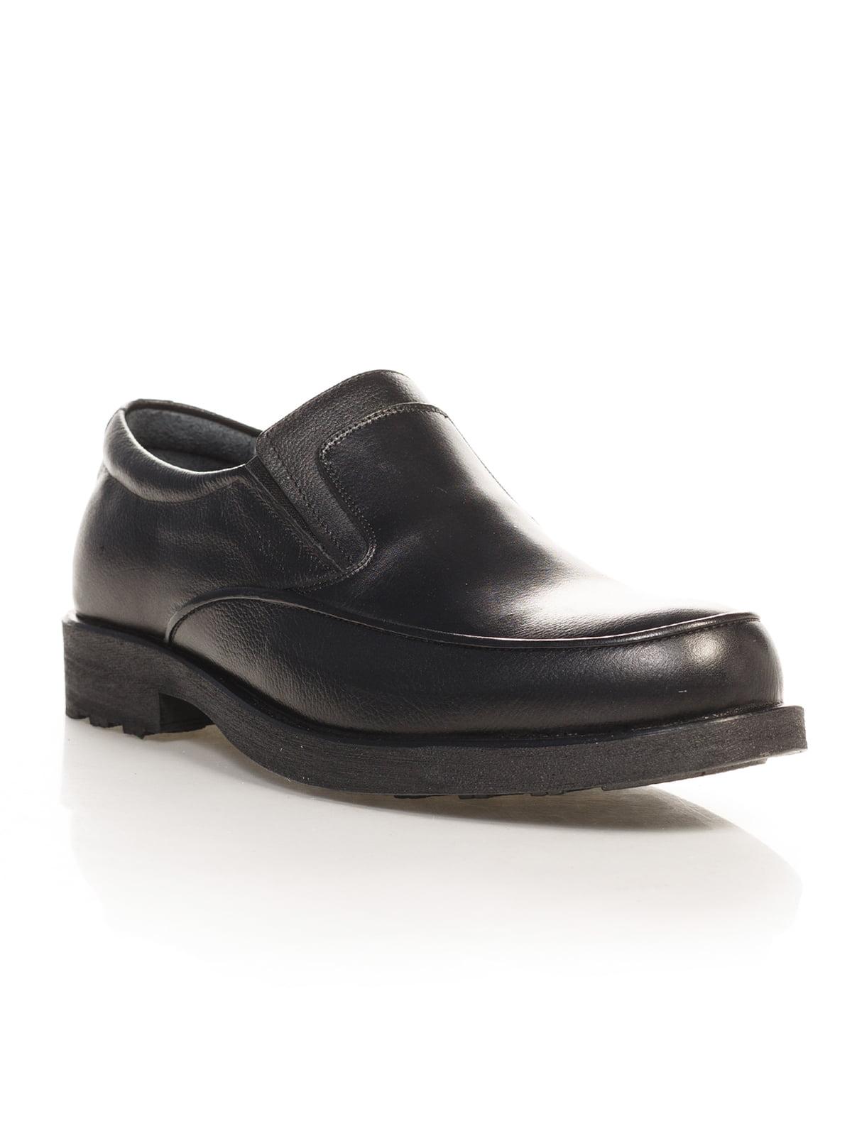 Туфли черные   4771492