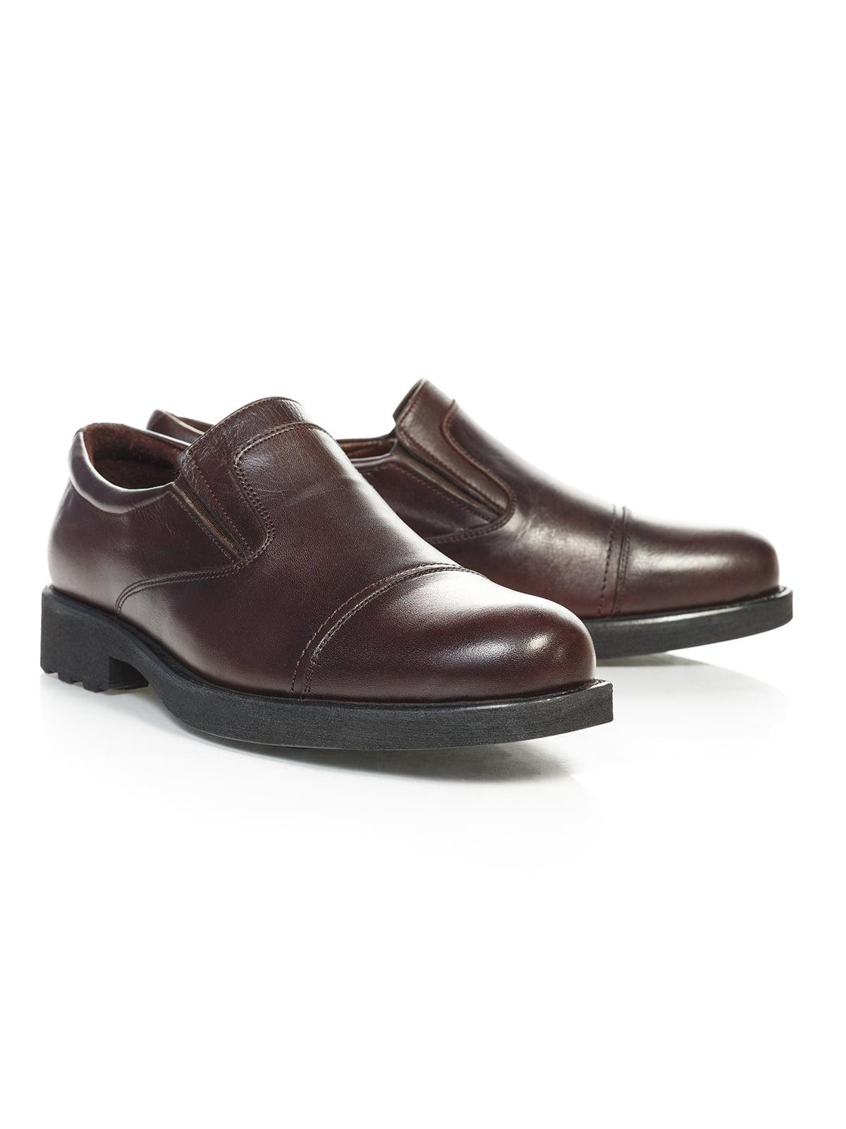 Туфли коричневые | 4783694