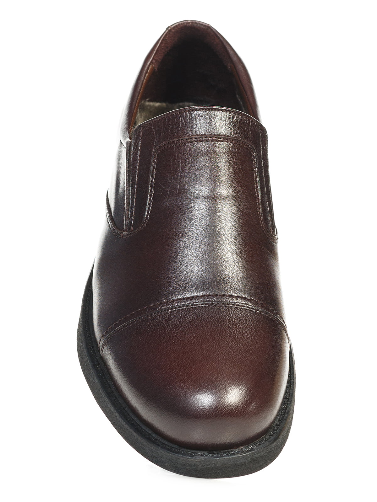Туфли коричневые | 4783694 | фото 5