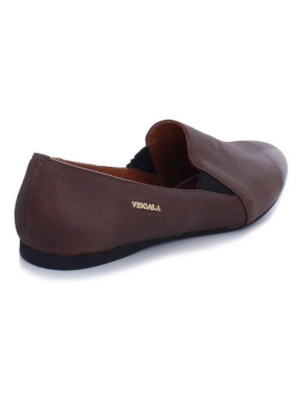 Туфли коричневые | 4777964