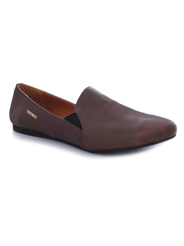 Туфли коричневые | 4777964 | фото 2