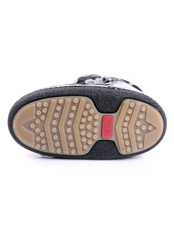 Ботинки камуфляжной расцветки | 4777997 | фото 3