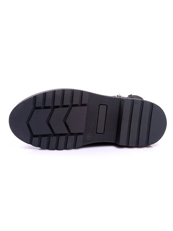 Ботинки черные | 4791581 | фото 3