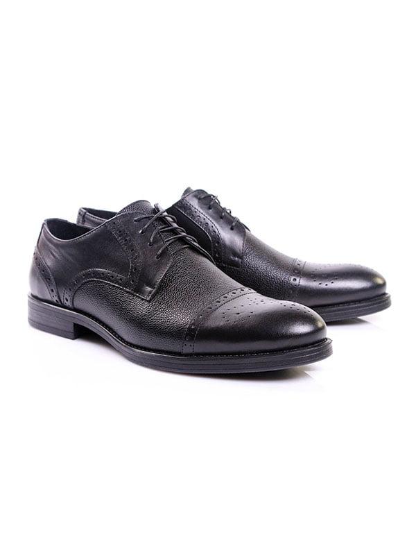Туфли черные | 4777790