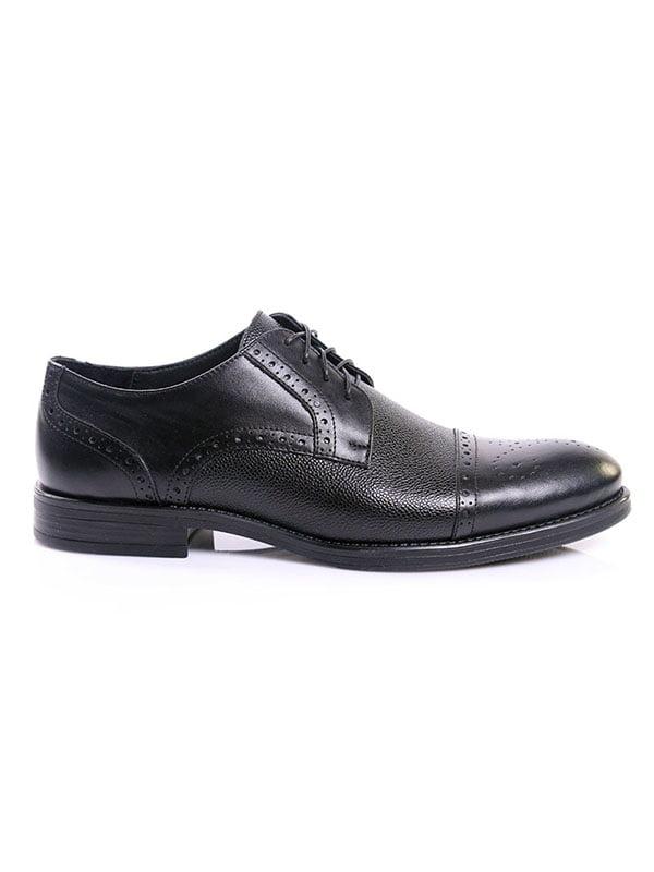 Туфли черные | 4777790 | фото 2