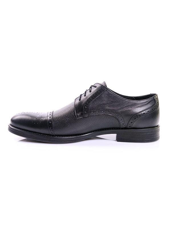 Туфли черные | 4777790 | фото 3