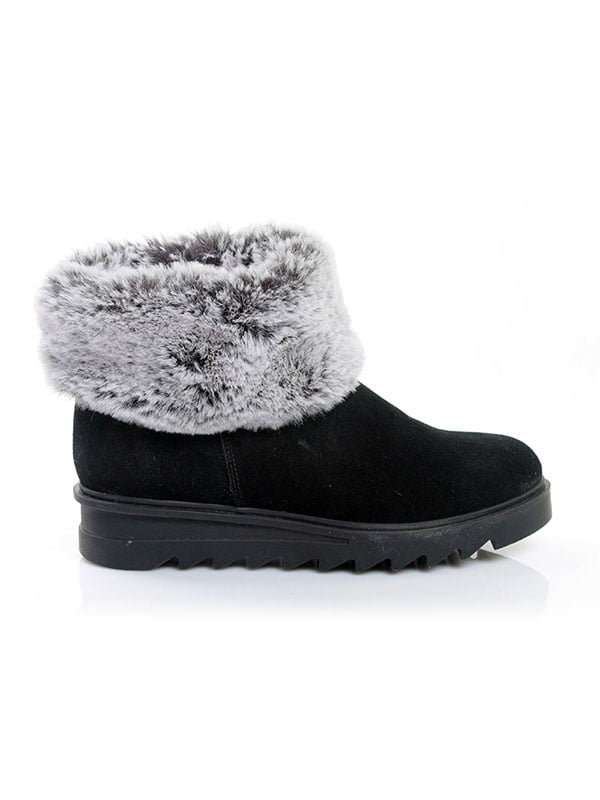 Ботинки черные | 4777898 | фото 2