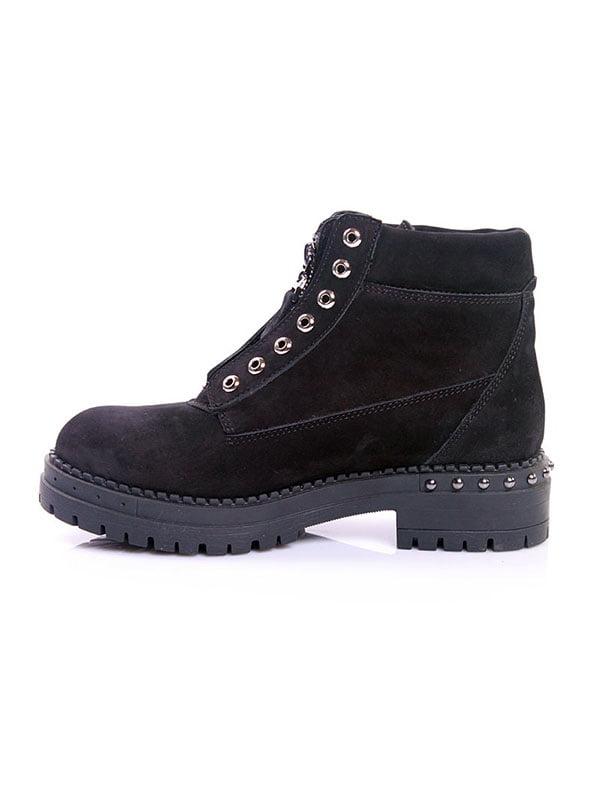 Ботинки черные | 4777930 | фото 3