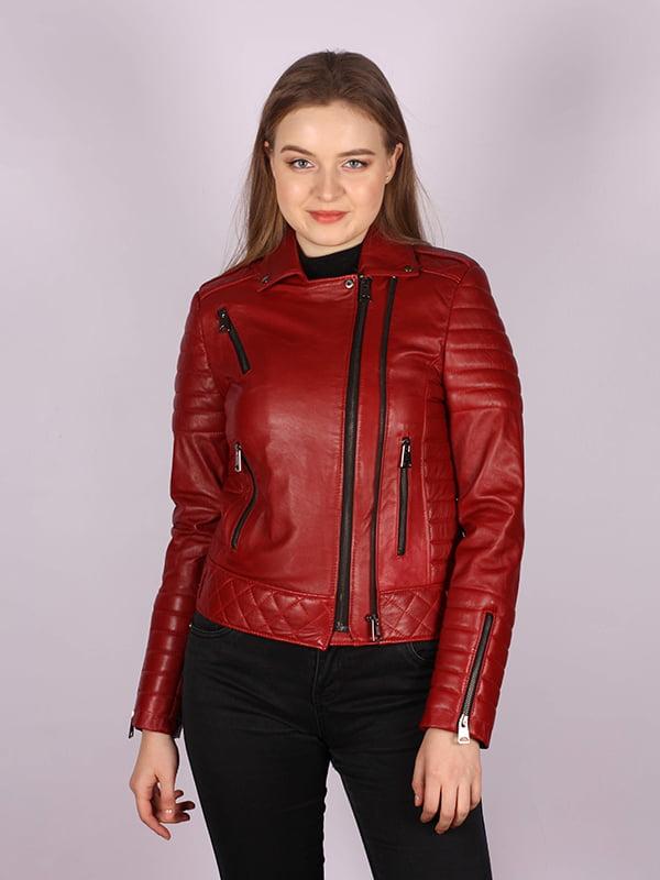 Куртка красная | 4794020