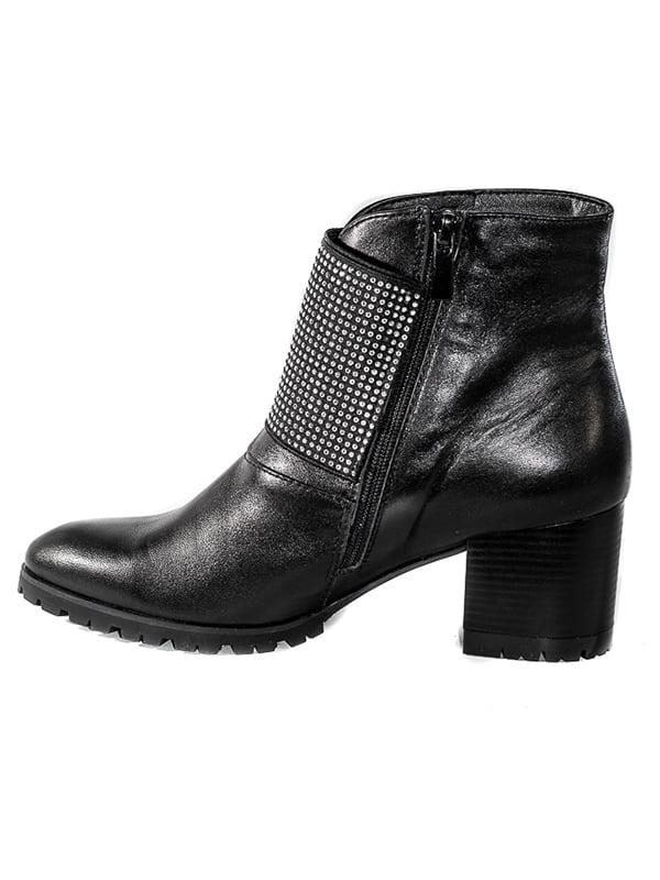 Ботинки черные | 4798071 | фото 2