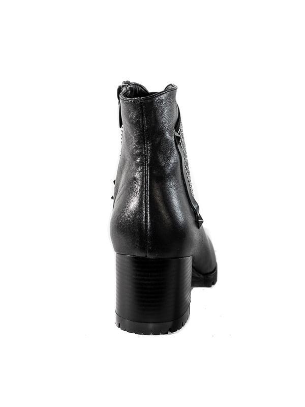 Ботинки черные | 4798071 | фото 3