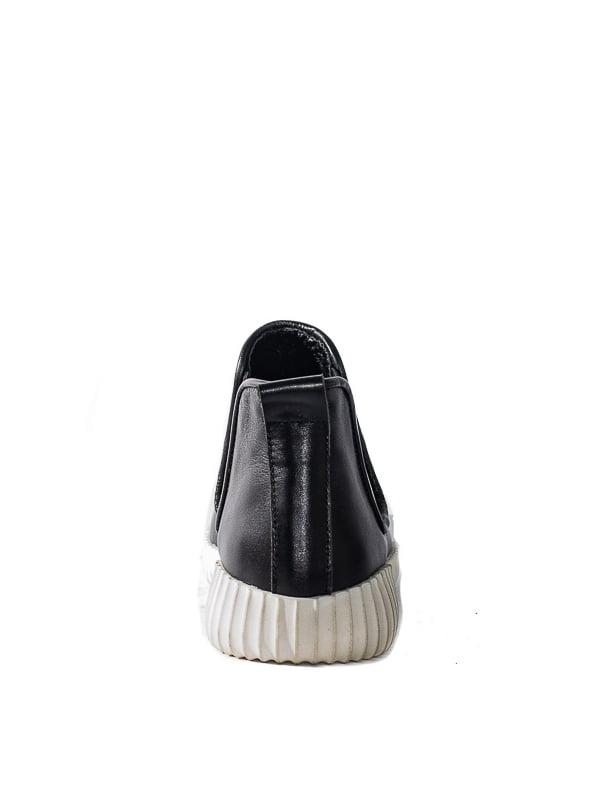 Ботинки черные | 4798076 | фото 3