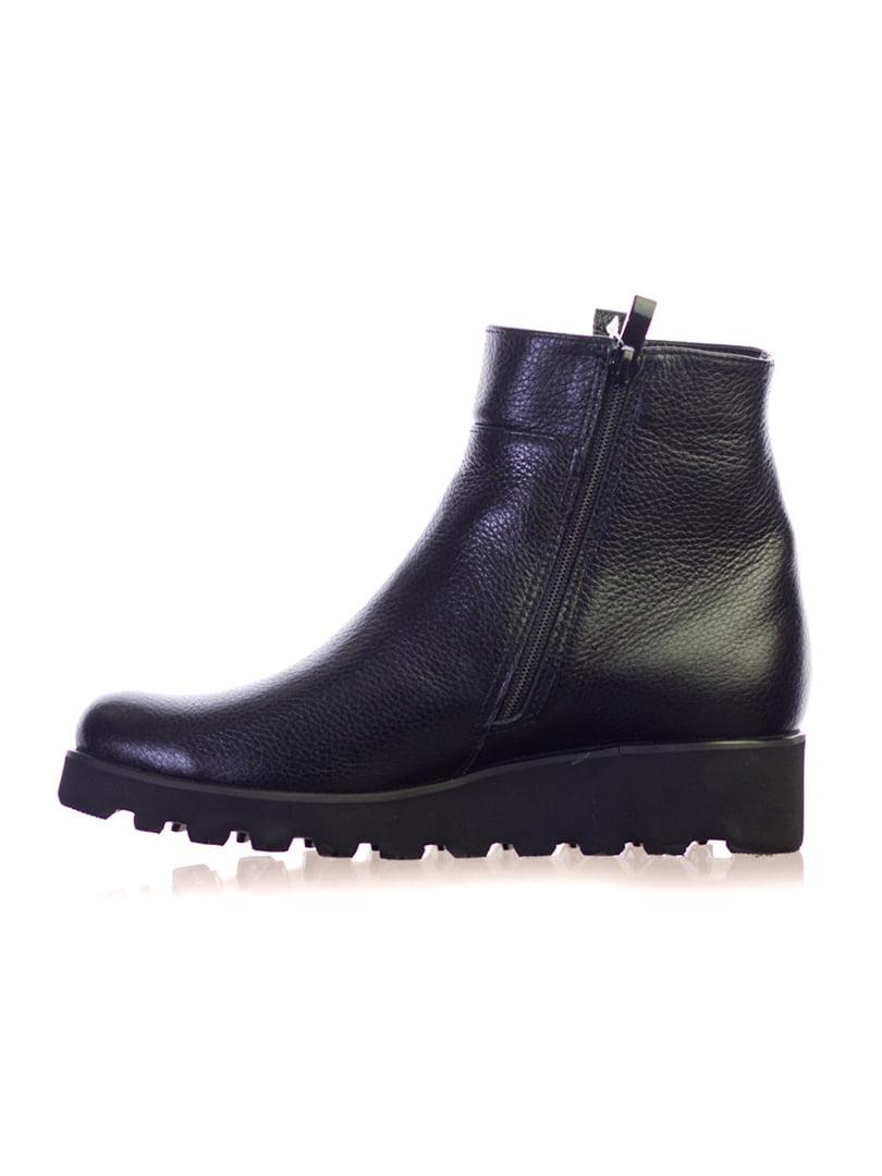 Ботинки черные | 4798122 | фото 2