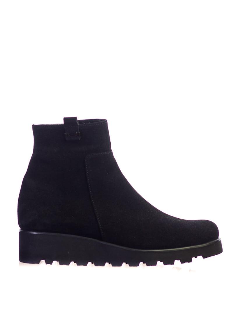 Ботинки черные | 4798122 | фото 3