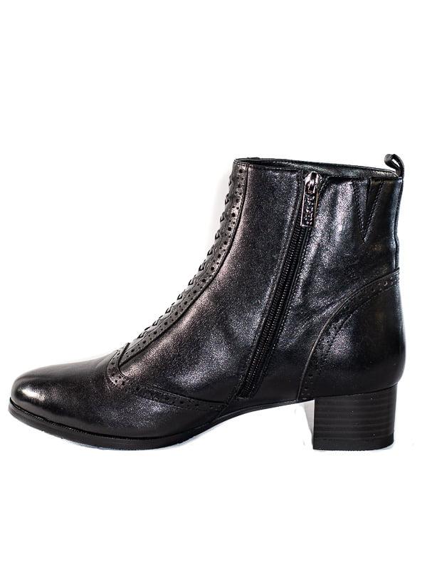 Ботинки черные | 4798127 | фото 3