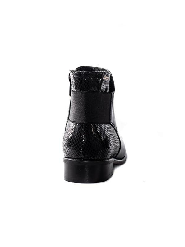 Ботинки черные | 4798143 | фото 3