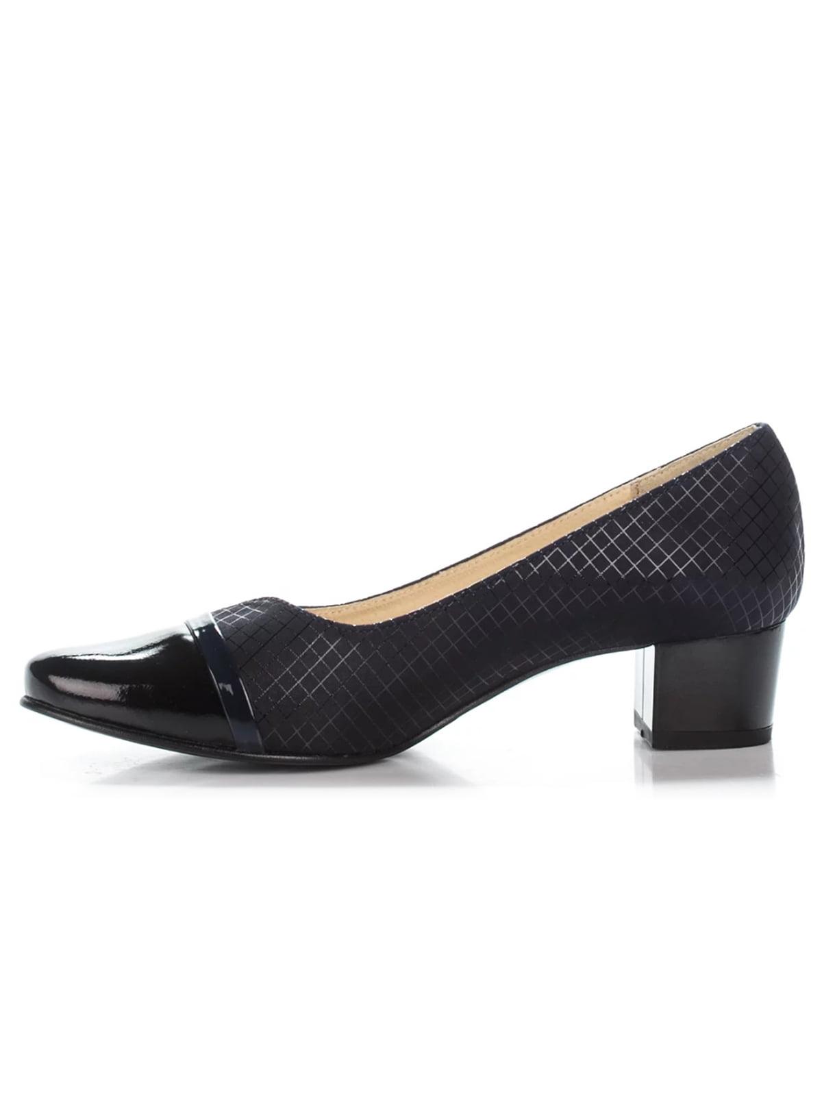 Туфли черные   4798144