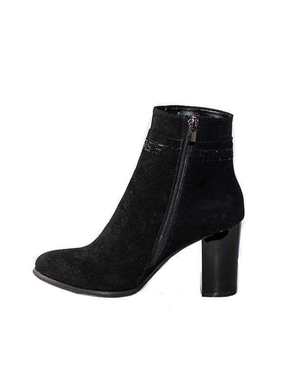 Ботинки черные | 4798147 | фото 2