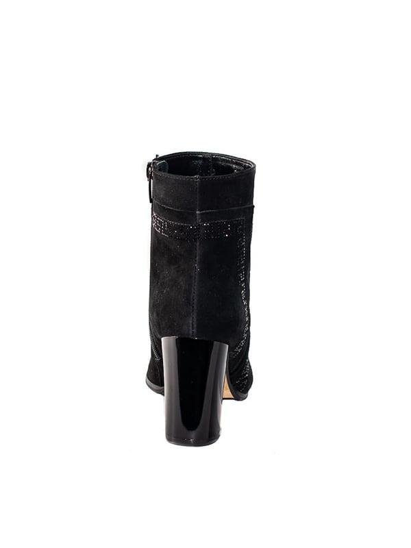 Ботинки черные | 4798147 | фото 3