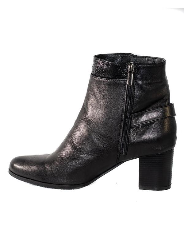 Ботинки черные | 4798151 | фото 2