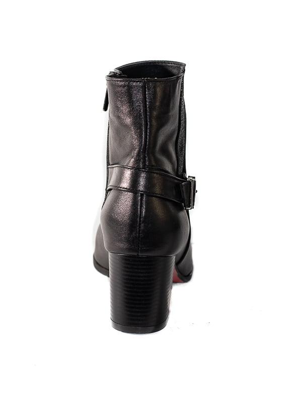 Ботинки черные | 4798151 | фото 3