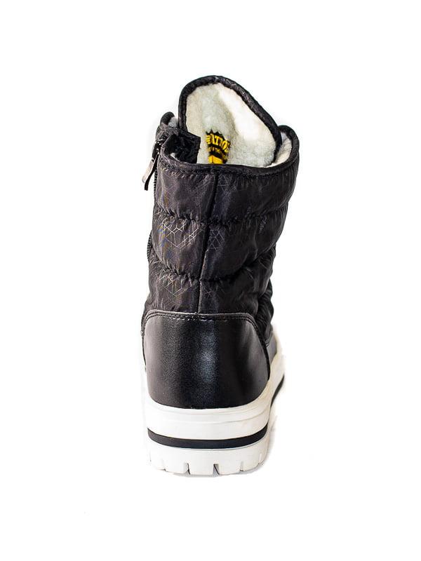 Ботинки черные | 4798164 | фото 3