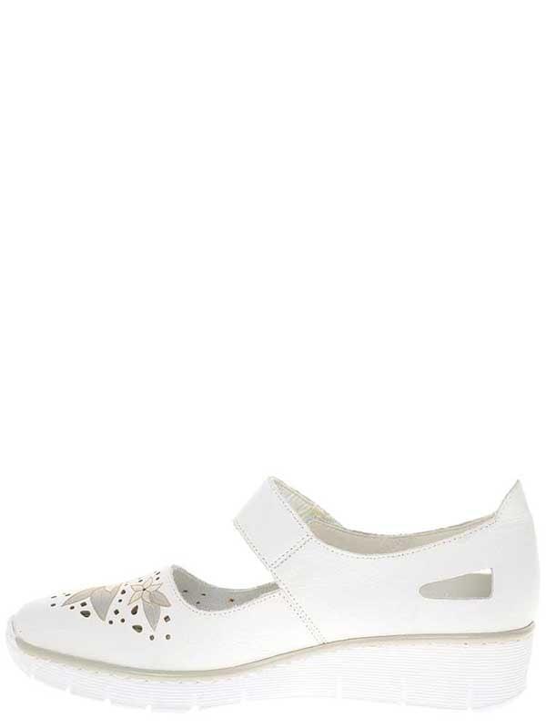 Туфли белые   4798210   фото 2