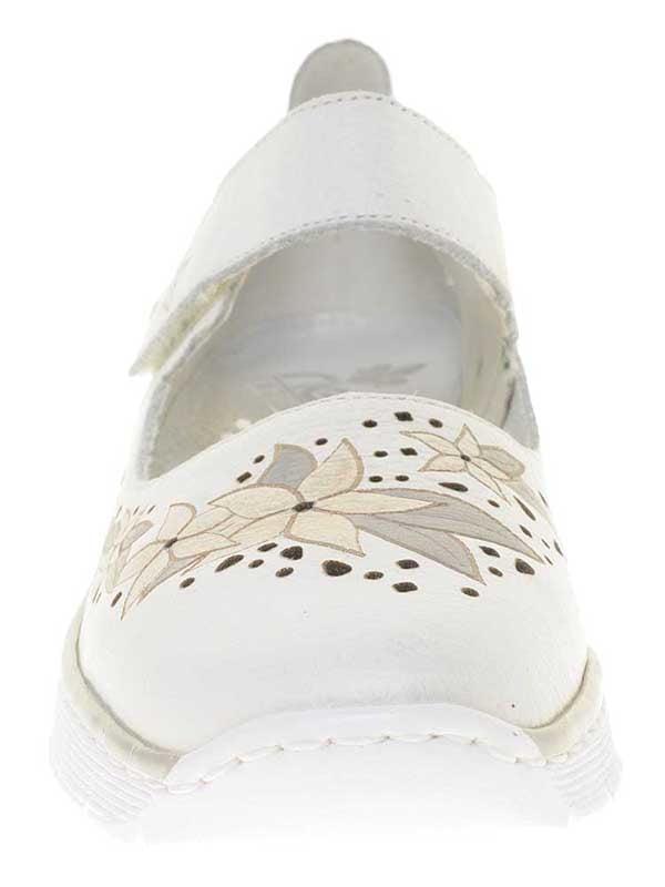 Туфли белые   4798210   фото 3