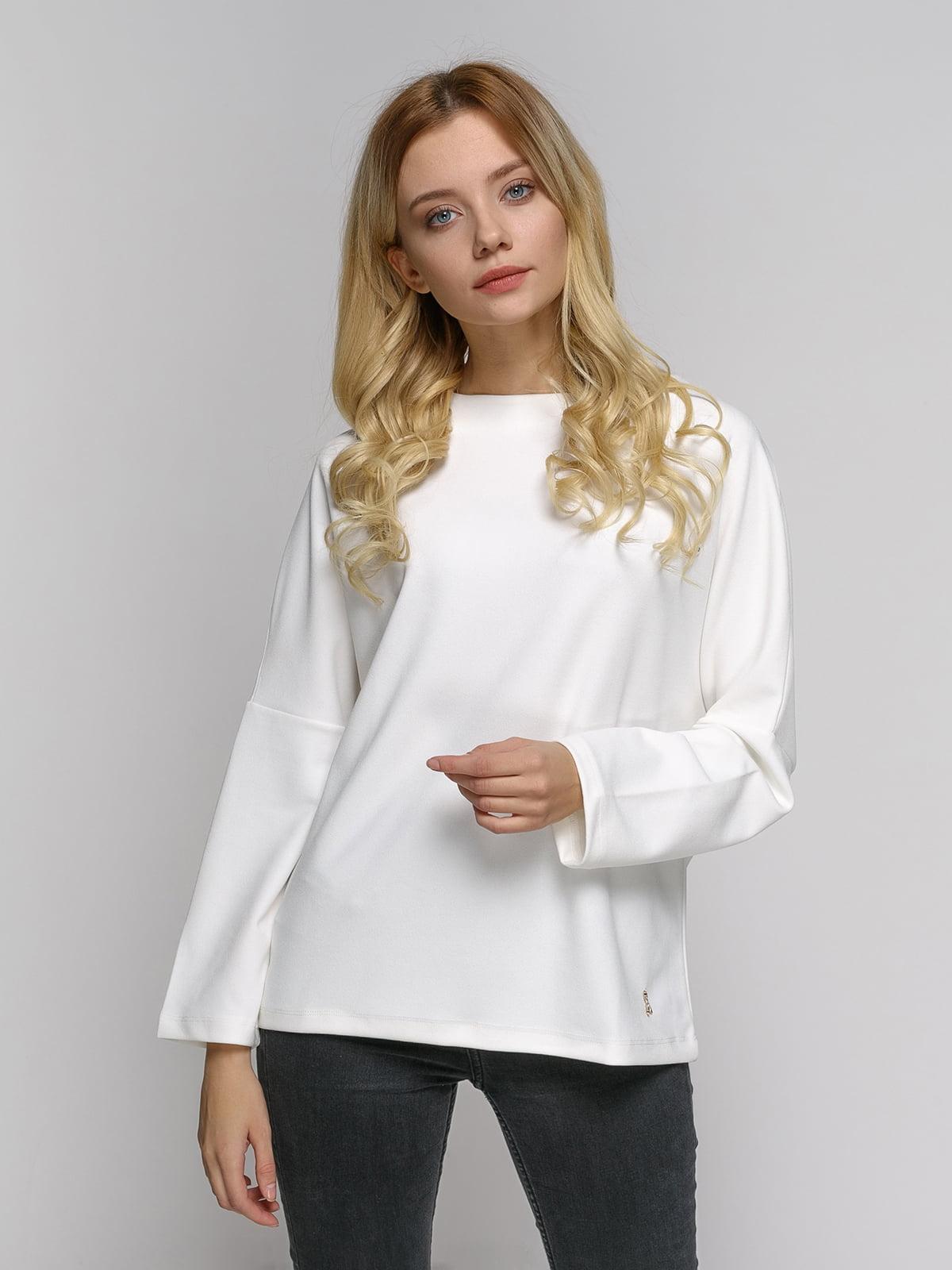 Блуза біла | 4794099