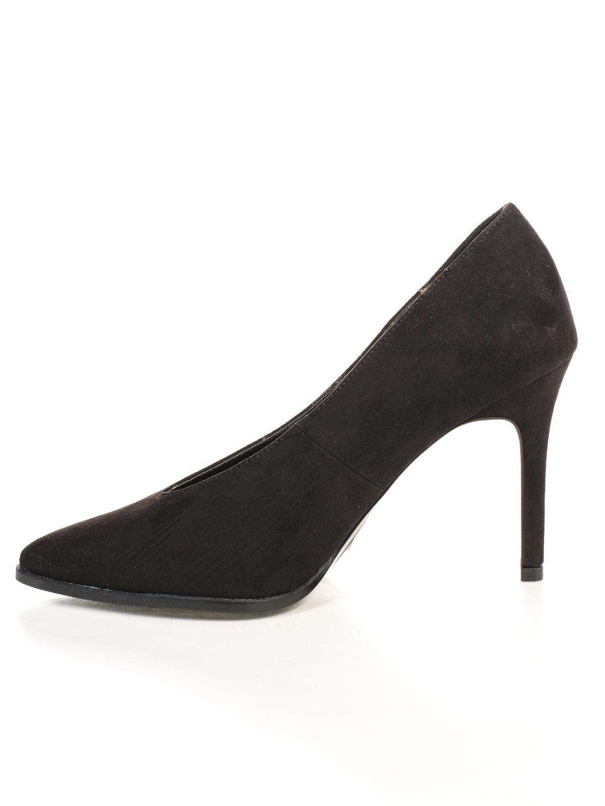 Туфли черные | 4778201 | фото 2