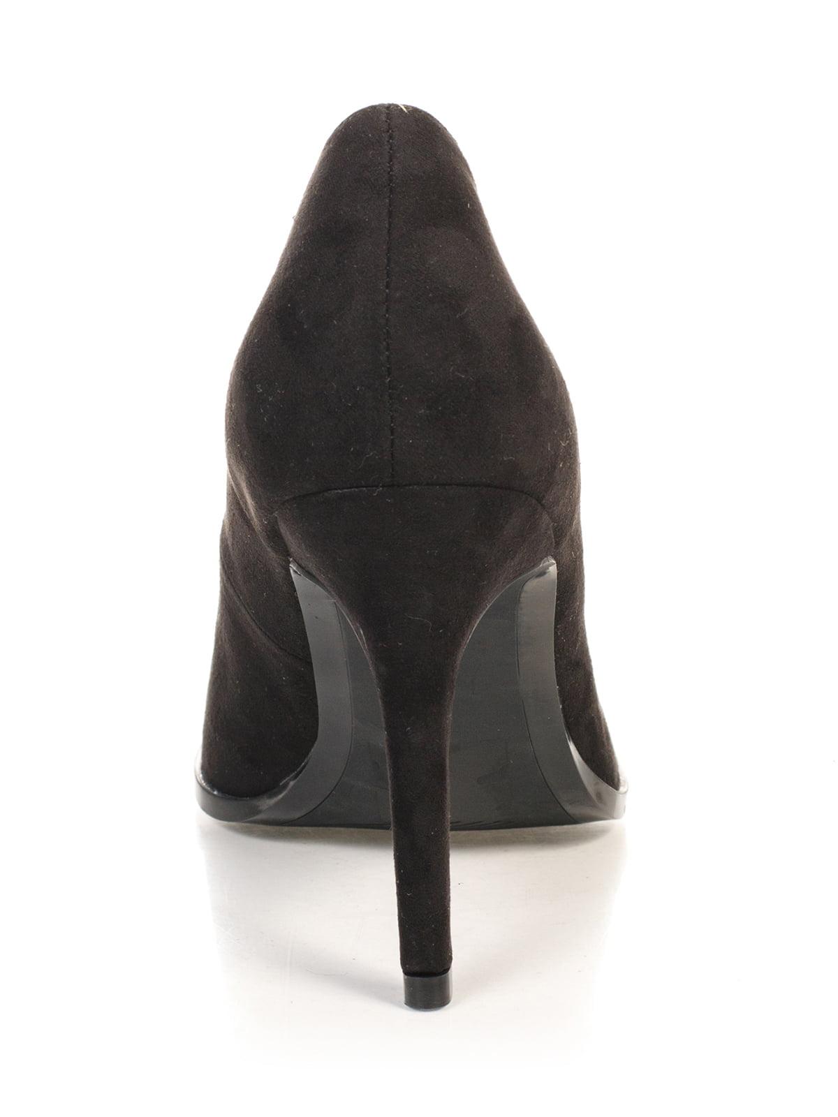 Туфли черные | 4778201 | фото 3