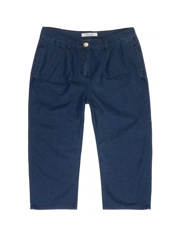 Штани сині | 4781511
