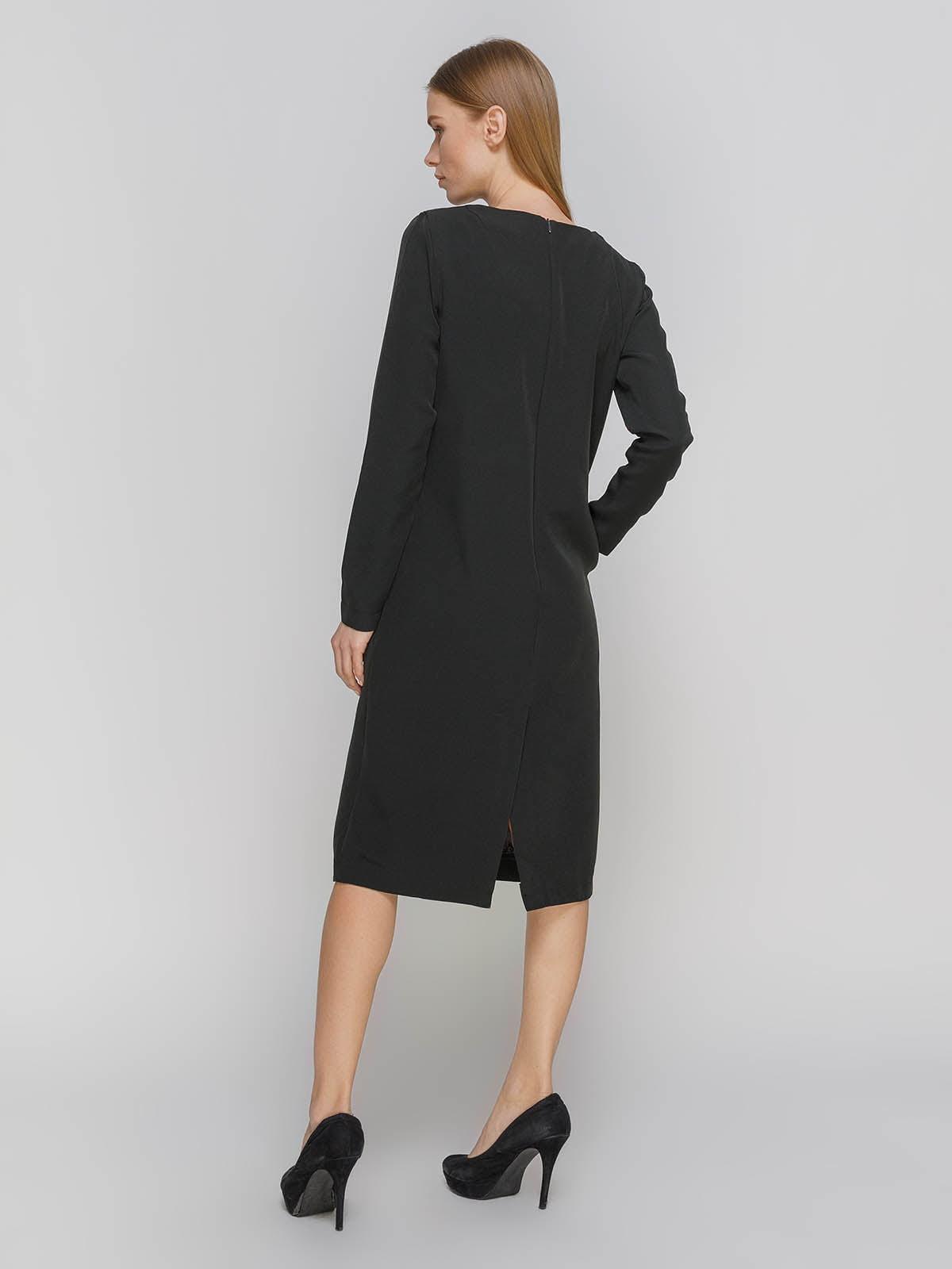 Сукня чорна | 4695427 | фото 2